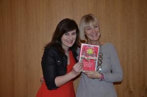 Jeg og sangpedagog Anette Aarsland har gitt ut bok sammen!
