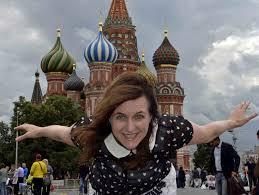 Håper på flere gull i Russland!