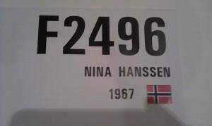 Nina er F2496