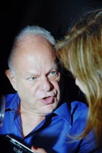 Jeg hadde en times møte med Martin Seligman i 2011